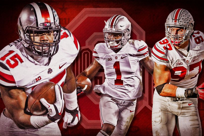 Ohio State's 2016 draft class built to be best ever | NFL | Sporting News
