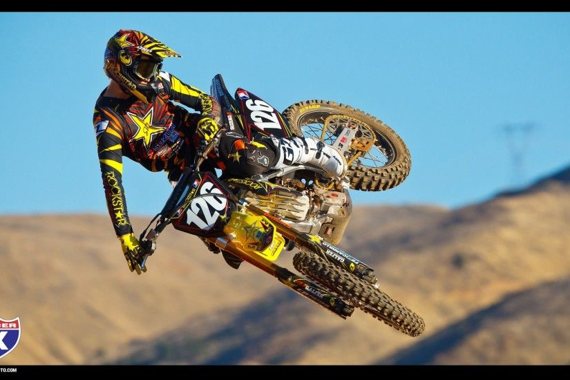 HDQ Images Collection of Dirt Bike: Jaci Bayford