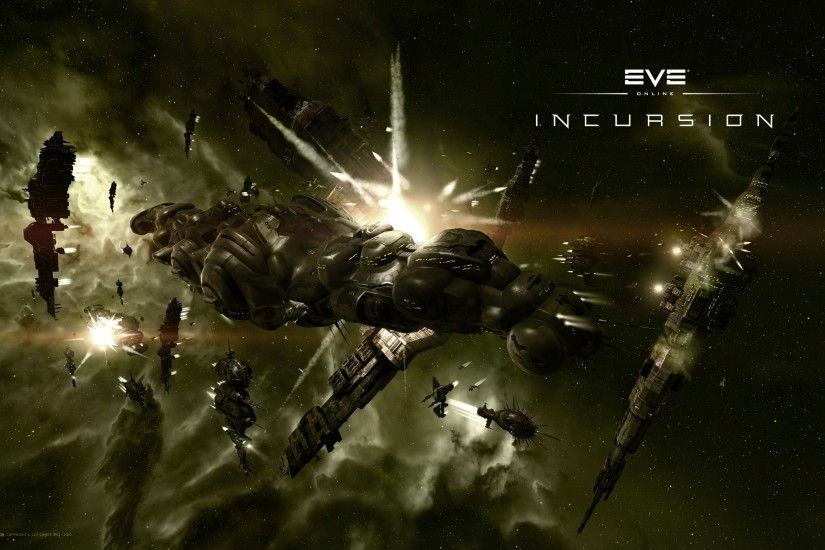 eve online : Wallpaper Collection