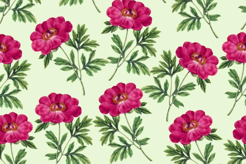 floral wallpaper 1920x1920 download free