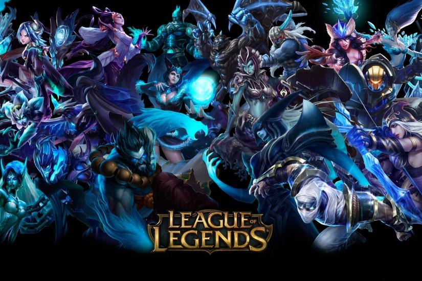 league of legends wallpaper 1920x1080 x for mac