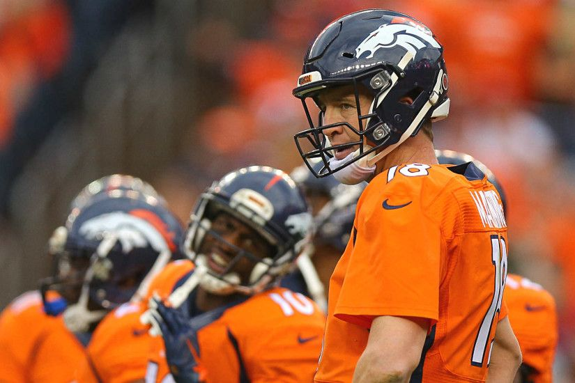 Push to make Peyton Manning co-owner of Titans gaining support | NFL |  Sporting News