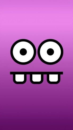 Click here to download 1080x1920 pixel Funny Face Galaxy Note HD Wallpaper