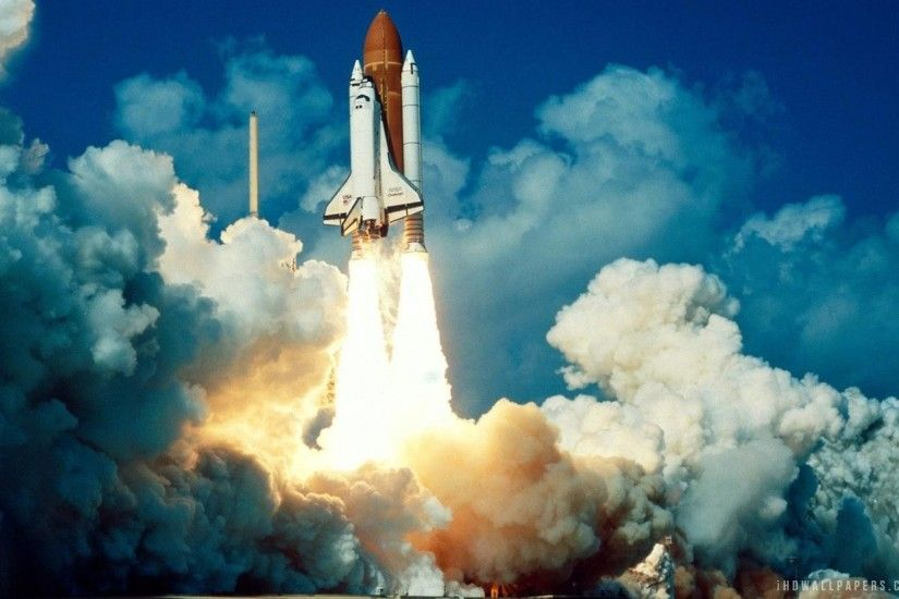Space Shuttle Launch Wallpaper, DJ73 HD Quality Wallpapers .