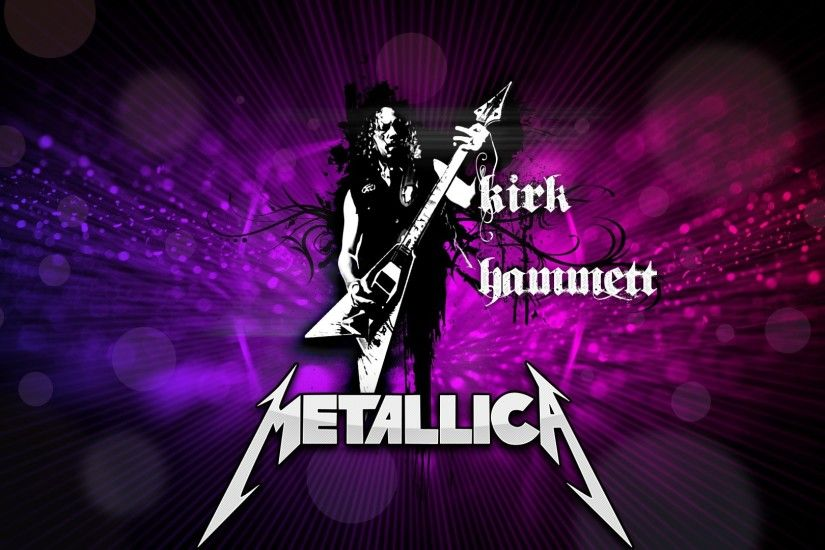 Metallica HD Background http://wallpapers-and-backgrounds.net/metallica