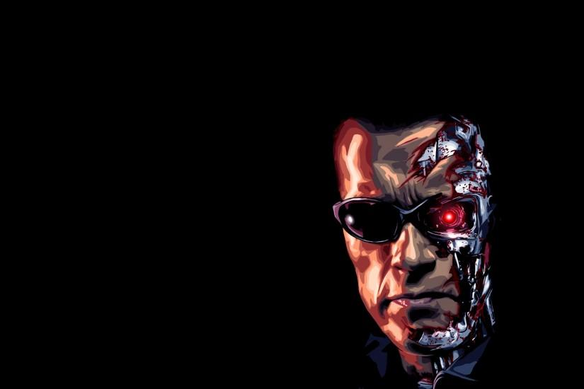 Terminator Computer Wallpapers, Desktop Backgrounds | 1920x1200 | ID .