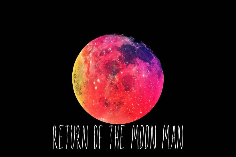 Kid Cudi Man On The Moon Wallpaper