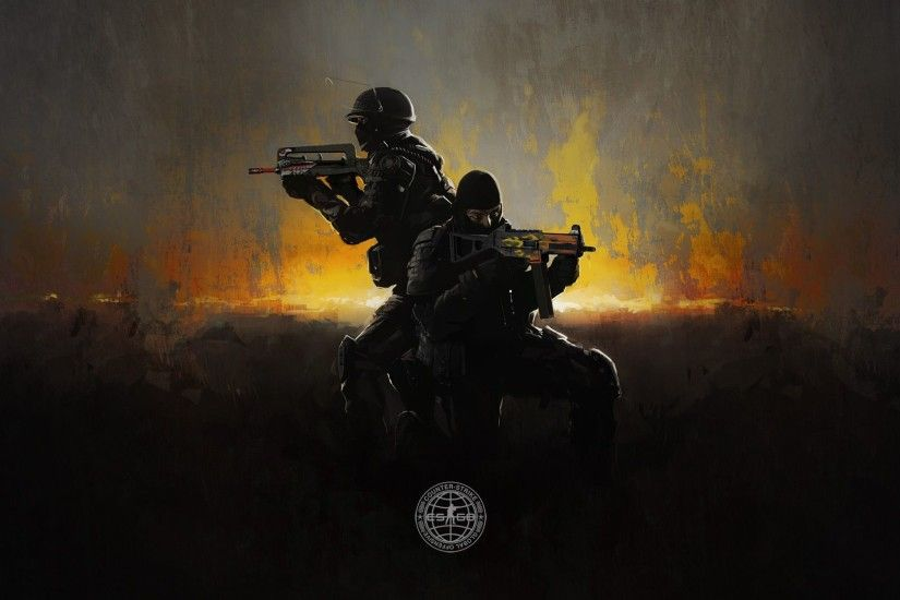Counter Strike HD Background http://wallpapers-and-backgrounds.net/counter- strike-hd-background | Counter-Strike | Pinterest | Backgrounds and Hd ...