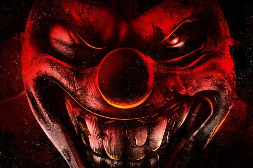 Free Evil Clown Wallpapers - Wallpaper Cave