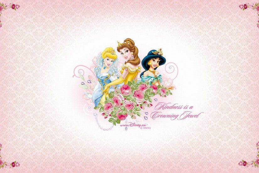 Fondos Princesas Disney, wallpapers hd