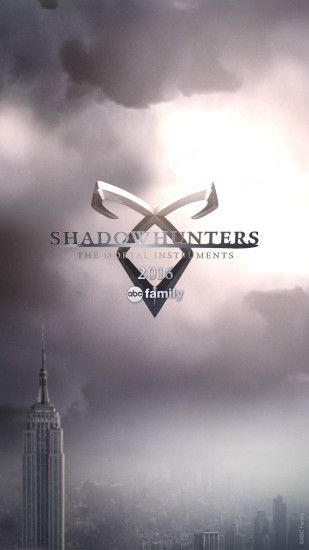Shadowhunters - Shadowhunters Mobile Backgrounds ...
