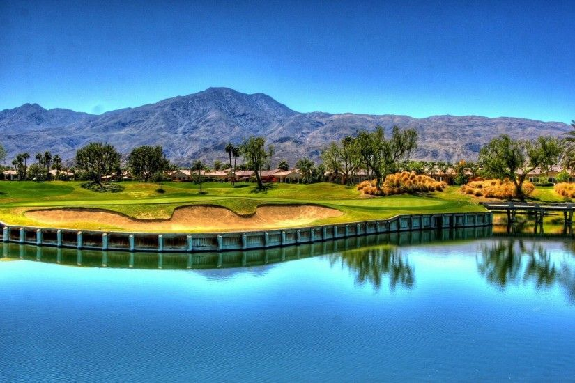 Golf Course Wallpapers - Full HD wallpaper search