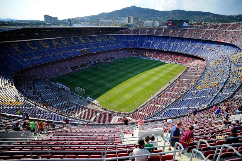 Barcelona raise possibility of move away from Nou Camp to new stadium | The  Independent