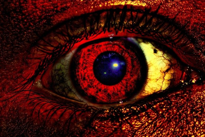 The Good Eye Source · Dark Evil HD Wallpapers 51 images