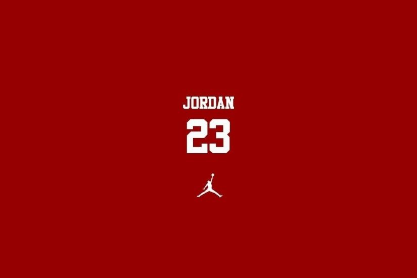 Jordan Logo Backgrounds ①