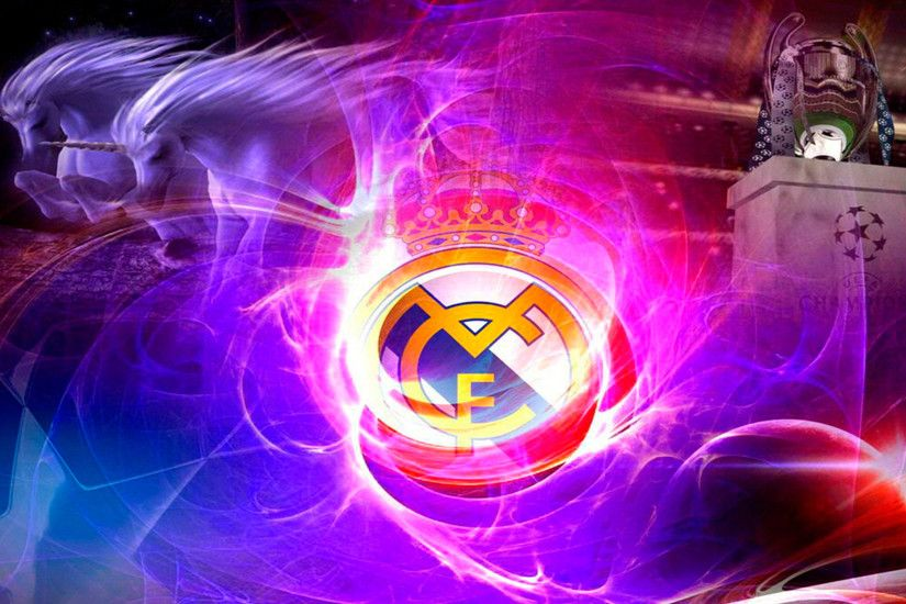 100 quality hd real madrid by belgin humberston