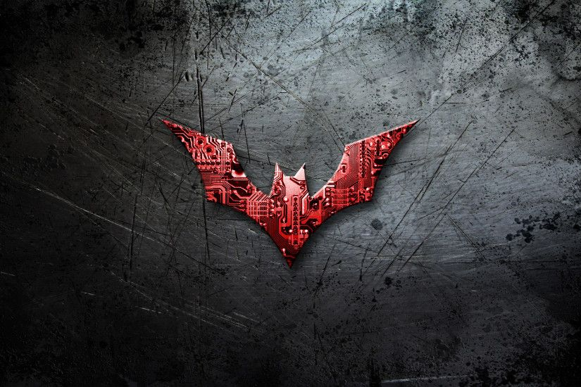 Batman Beyond Wallpaper