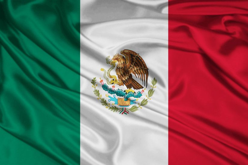 Download Free Mexico Flag Wallpapers 1920x1200