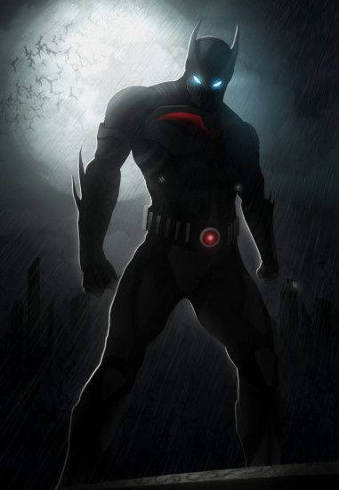... Free Batman Beyond Wallpapers Hd Â« Long Wallpapers ...