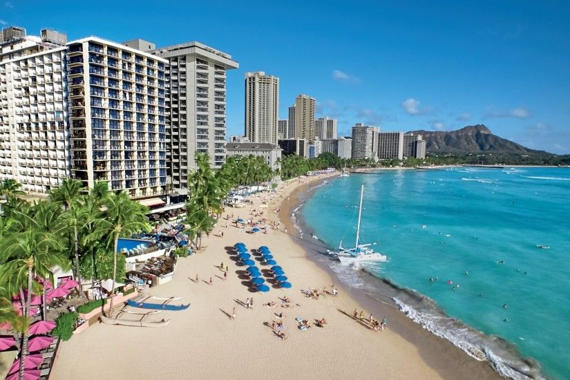 Outrigger Waikiki Beach Resort- First Class Honolulu, HI Hotels- GDS  Reservation Codes: Travel Weekly