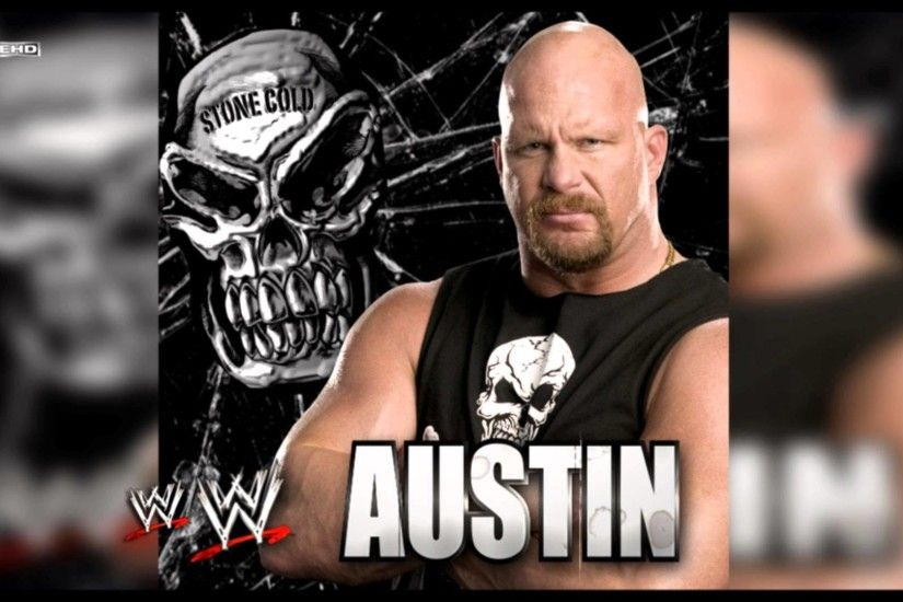 "WWE: ""I Won't Do What You Tell Me"" (Stone Cold Steve Austin) Theme Song +  AE (Arena Effect) - YouTube"
