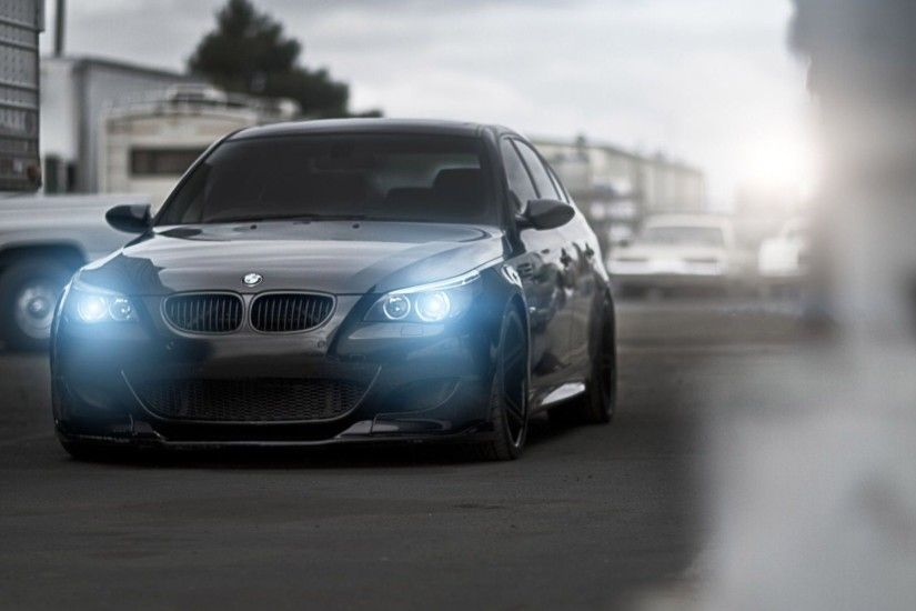 BMW M5 Wallpapers