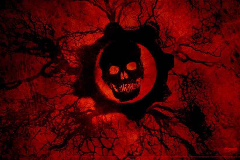 Gears Of War HD Gaming Wallpaper
