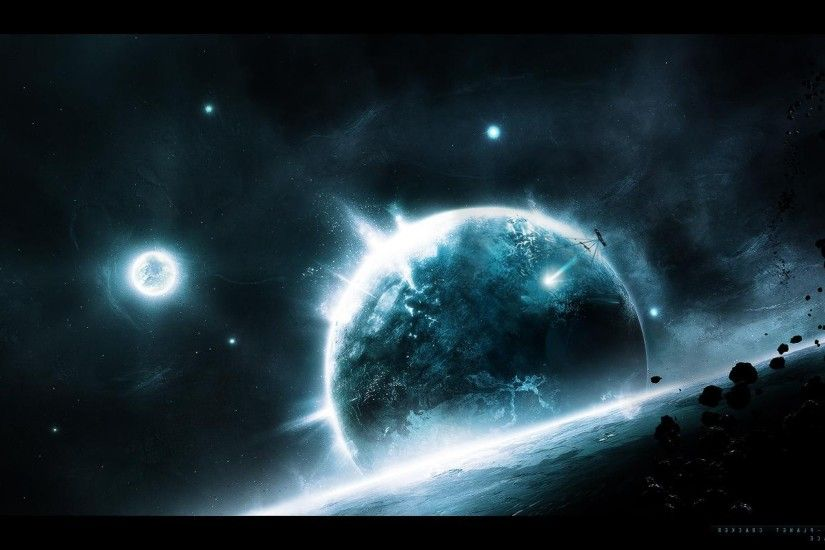 Hd Sci Fi wallpaper - 1104880