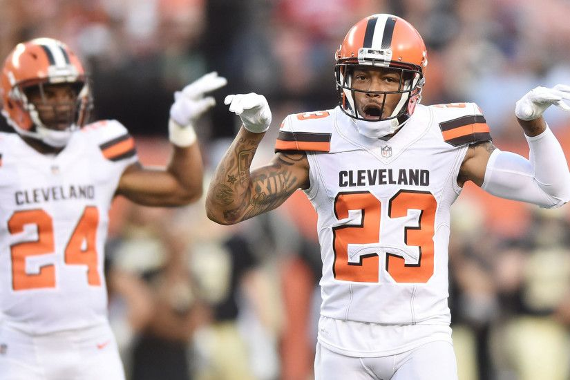 Time to Schein: Steelers sign Joe Haden hours after the Browns released him  - CBSSports.com