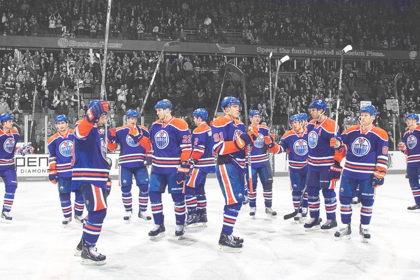 images of the edmonton oilers | Edmonton Oilers wallpaper