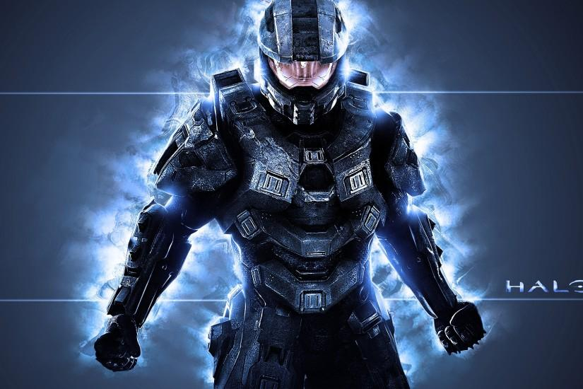 Halo 4 Master Chief Exclusive HD Wallpapers #2985