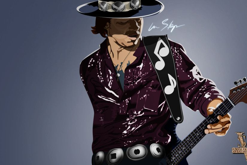 Stevie Ray Vaughan Wallpaper | Stevie Ray Vaughan Wallpaper by .