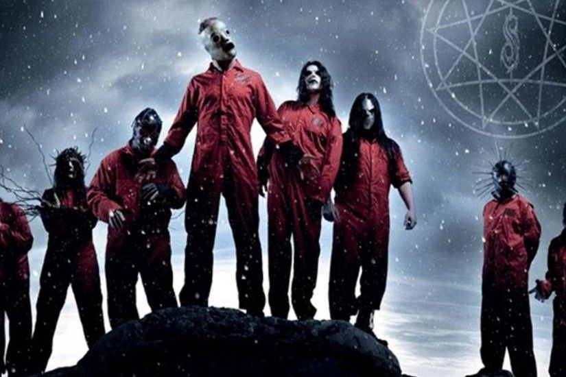 Full HD 1080p Slipknot Wallpapers HD, Desktop Backgrounds .