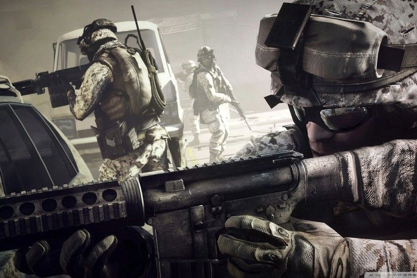 A Listly List Daily Wallpaper: US Special Forces | I Like To Waste My Time  ...