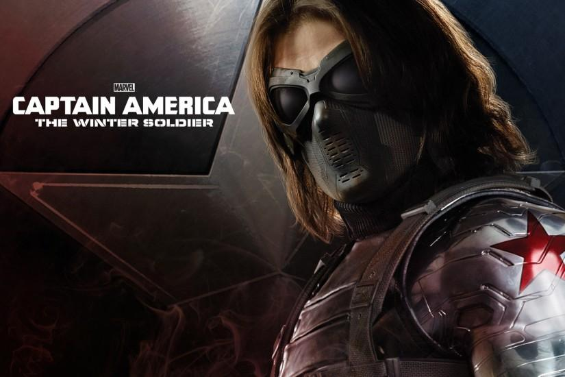 Captain America 2 Winter Soldier Bucky | ... stan as bucky barnes / the