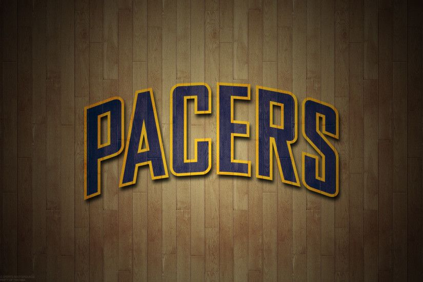 Indiana Pacers 2017 nba basketball logo wallpaper pc desktop computer