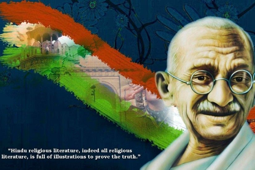 mahatma-gandhi-wallpapers-and-images