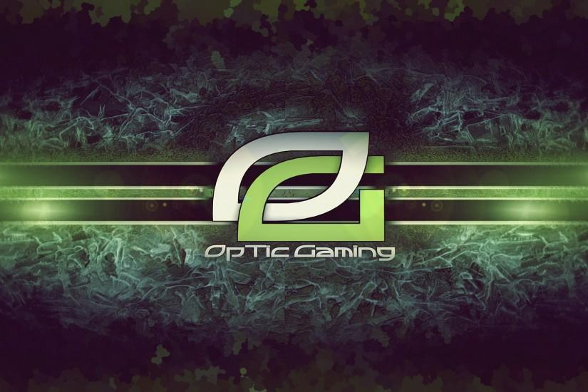 Optic Gaming Wallpaper Optic Gaming Wallpaper by