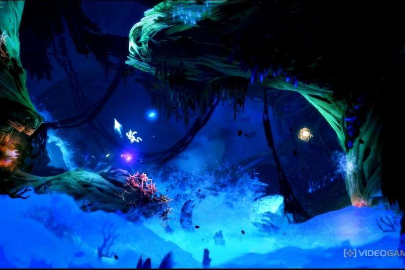 large ori and the blind forest wallpaper 1920x1080 for iphone 5s