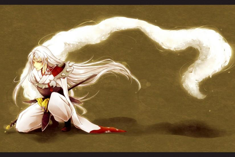 widescreen inuyasha wallpaper 1920x1150