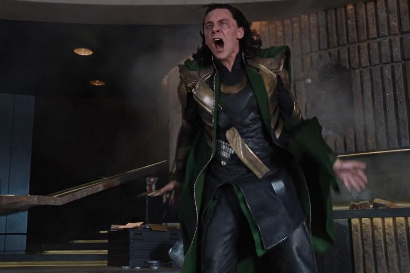 loki wallpaper 1920x1080 for lockscreen