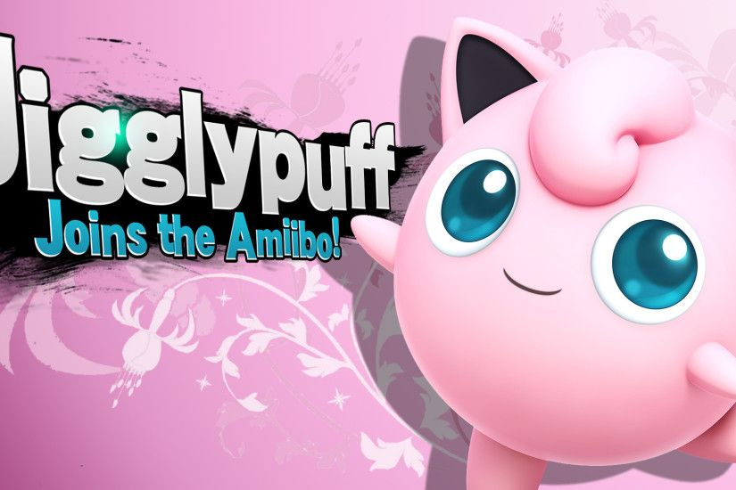 Video Game - Pokémon Jigglypuff (Pokémon) Bakgrund