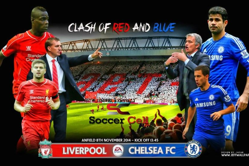 Liverpool vs Chelsea 1-1 All Goals & Highlights 11/05/2016~~Premier League  2016~~HD - YouTube