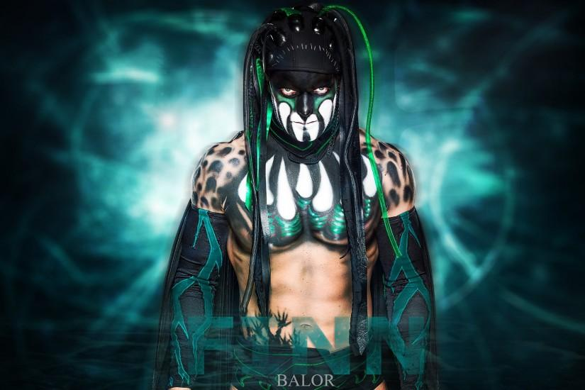 Wwe Nxt Finn Balor FullHD Wallpaper