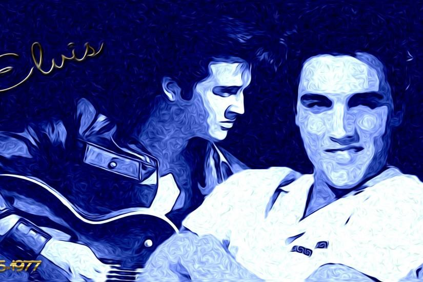Elvis Presley Wallpaper. elvis wp 1080