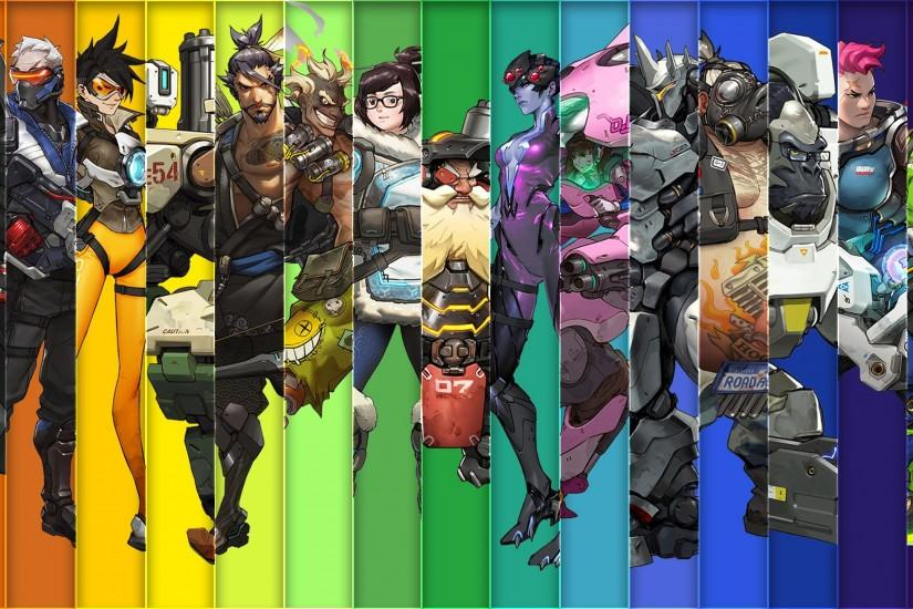 overwatch hd wallpaper 3440x1440 for tablet