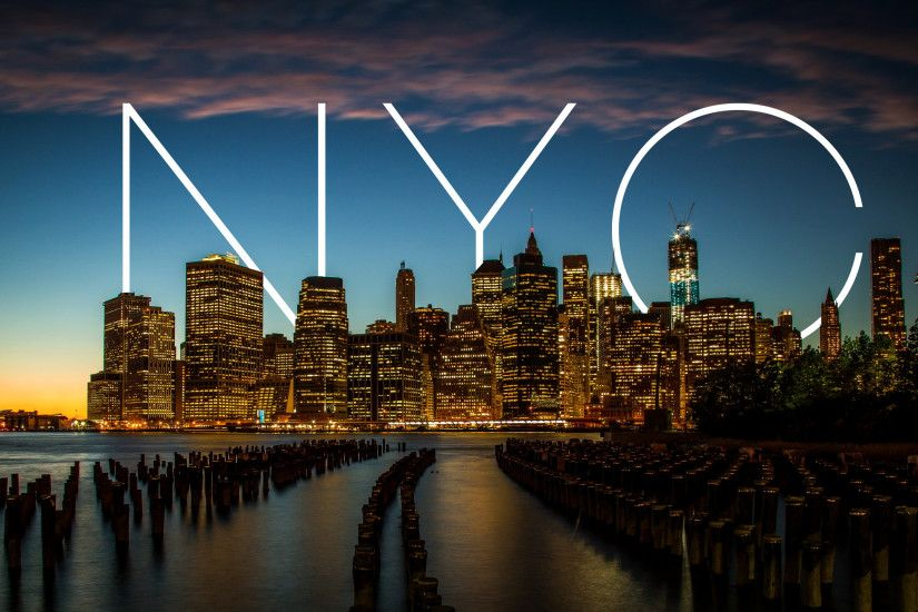 New York City Backgrounds HD Free Download Images.