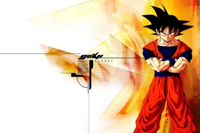 Free download backgrounds goku hd.