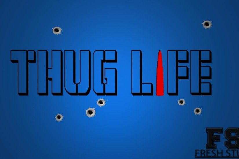 HD Thuglife Wallpaper