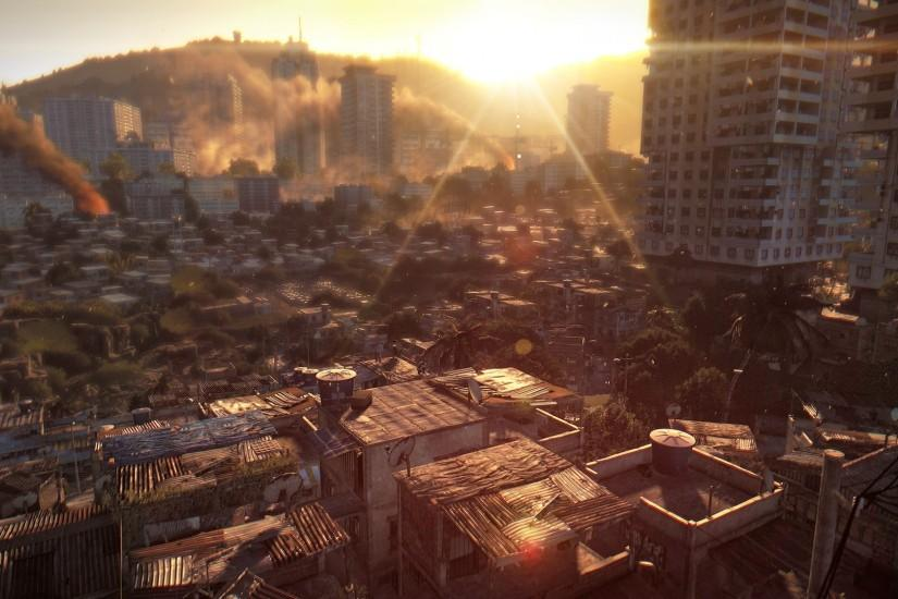 October 20, 2015 By Stephen Comments Off on Dying Light HD Wallpapers .